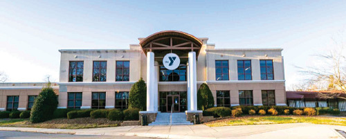 Now Lake Norman YMCA is safer with more amenities than ever before