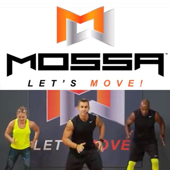 Men in MOSSA classes YMCA of Greater Charlotte