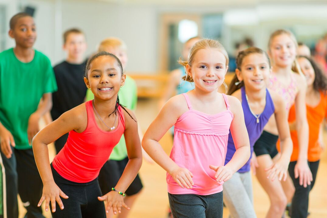 Register and Improve Dancing Skills with YMCA of Charlotte