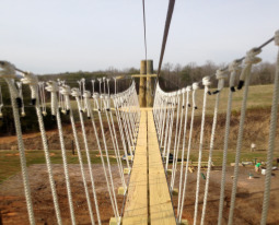 Cotty Adventure Park for individuals