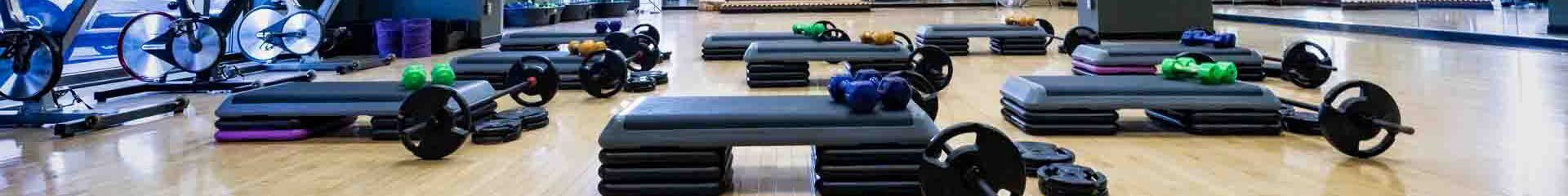 Checkout for Harris Express YMCA - Branch Amenities