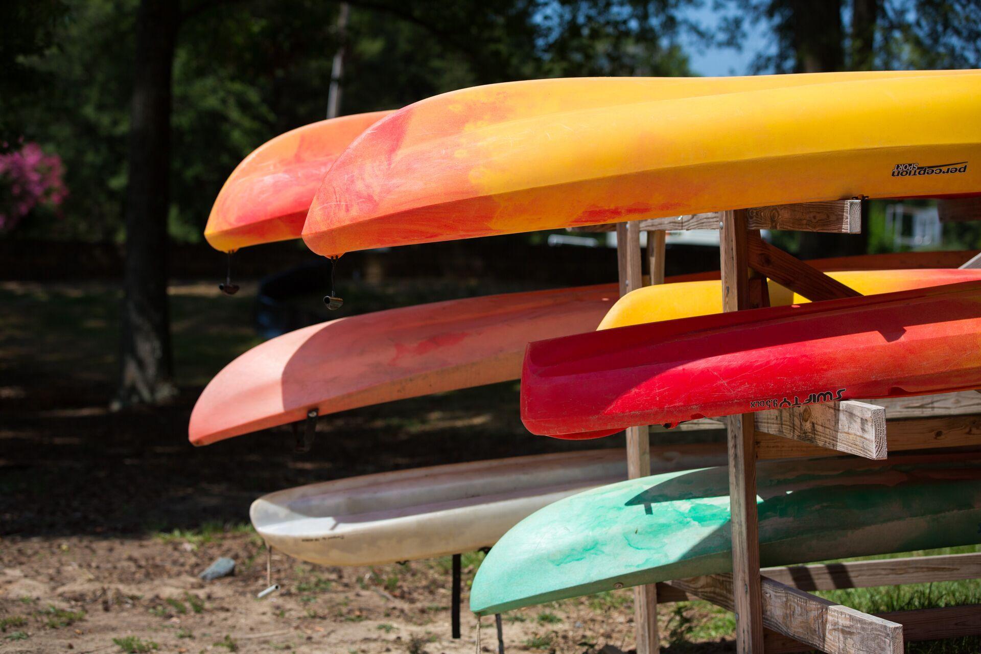 Contact us at YMCA Thunderbird Camp