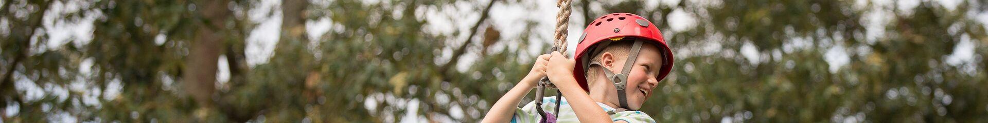 Charlotte's YMCA camp Thunderbird field trip teacher resources for teacher planning